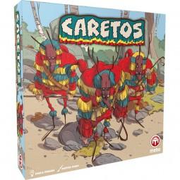Caretos (deutsch / englisch)