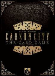 Carson City - The card game (deutsch / englisch)