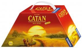 Catan - Das Spiel kompakt - Siedler