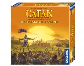 Catan - Die Legende der Eroberer Erweiterung