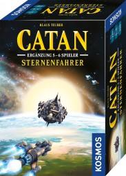 Catan - Sternenfahrer - 5-6 Spieler Erweiterung
