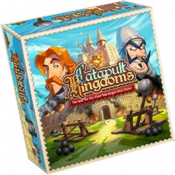 Catapult Kingdoms (englisch)