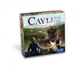 Caylus 1303 (deutsch)