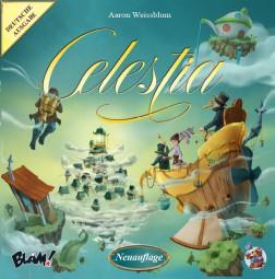 Celestia - Neuauflage (deutsch)