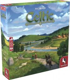 Celtic (deutsch / englisch)