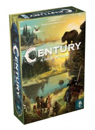 Century 3: Eine neue Welt