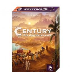 Century - Die Gewürzstrasse