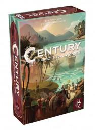 Century 2: Fernöstliche Wunder