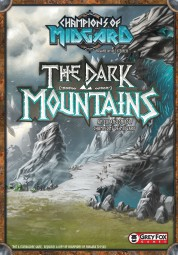 Champions of Midgard - The dark mountains Expansion
