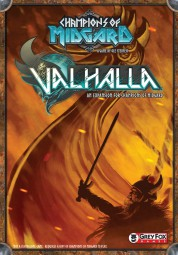 Champions of Midgard - Valhalla Expansion