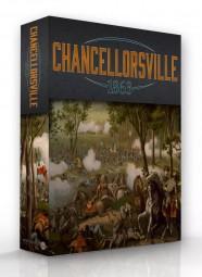 Chancellorsville 1863 (englisch)