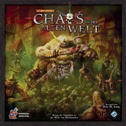 Chaos in der Alten Welt - Neuauflage