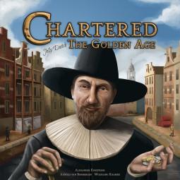 Chartered: The Golden Age (deutsch / englisch)