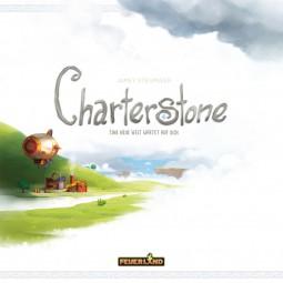 Charterstone (deutsch) - versandkostenfrei
