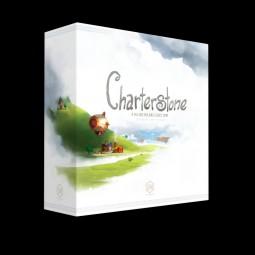 Charterstone (englisch) - versandkostenfrei
