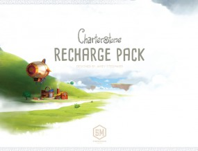 Charterstone (englisch) - Recharge Pack