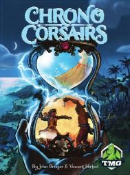 Chrono Corsairs (englisch)