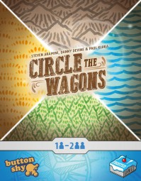 Circle the wagons (deutsch)