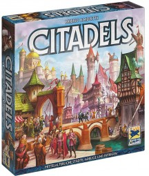Citadels (deutsch)
