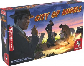 City of Angels (deutsch) - versandkostenfrei