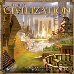 Civilization (deutsch) - Das Brettspiel