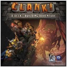 Clank! (englisch)
