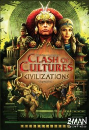 Clash of Cultures - Civilizations Expansion