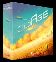 CloudAge (deutsch) mit Promokarte - Cloud Age