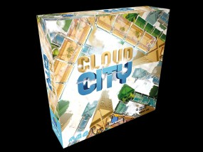 Cloud City (deutsch)