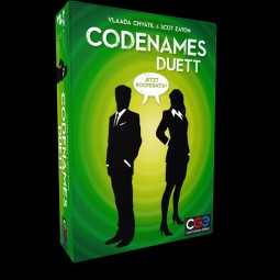 Codenames: Duett (deutsch)
