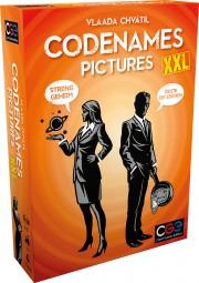 Codenames Pictures XXL (deutsch)