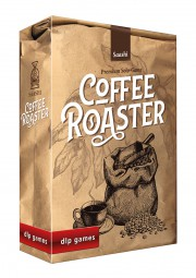 Coffee Roaster (deutsch)