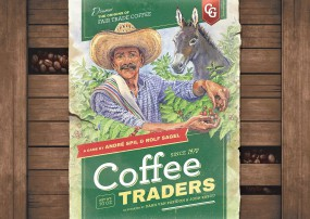 Coffee Traders (englisch)