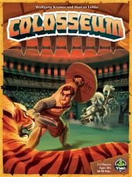 Colosseum Neuauflage (englisch)