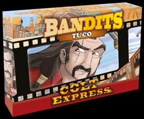 Colt Express - Bandits Tuco Erweiterung