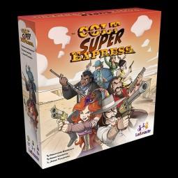 Colt Super Express (deutsch)
