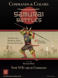 Commands & Colors: Samurai Battles (englisch)