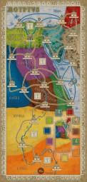 Concordia - Aegyptus & Creta Erweiterung