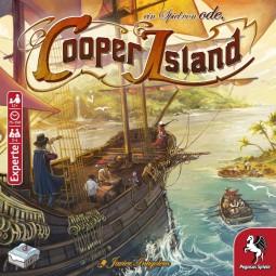 Cooper Island (deutsch) - versandkostenfrei