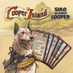 Cooper Island (deutsch) - Solo gegen Cooper Erweiterung