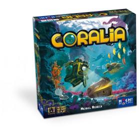 Coralia (deutsch)