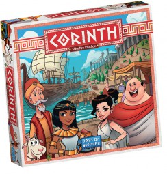 Corinth (deutsch)