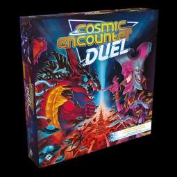 Cosmic Encounter Duel (deutsch)
