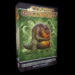 Cosmic Encounter - Kosmische Herrschaft Erweiterung