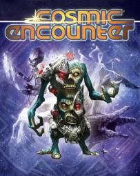 Cosmic Encounter - Kosmischer Angriff Erweiterung