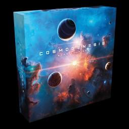 Cosmogenesis (deutsch)