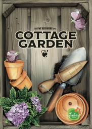 Cottage Garden (deutsch)