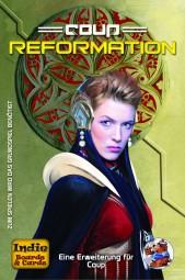 Coup (deutsch) - Reformation Erweiterung