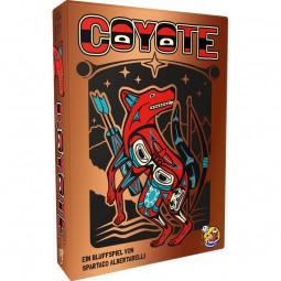 Coyote (deutsch)