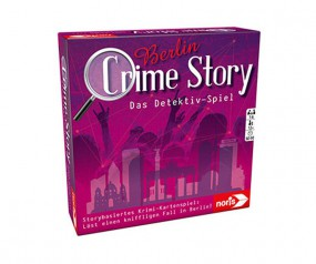 Crime Story - Berlin (deutsch)